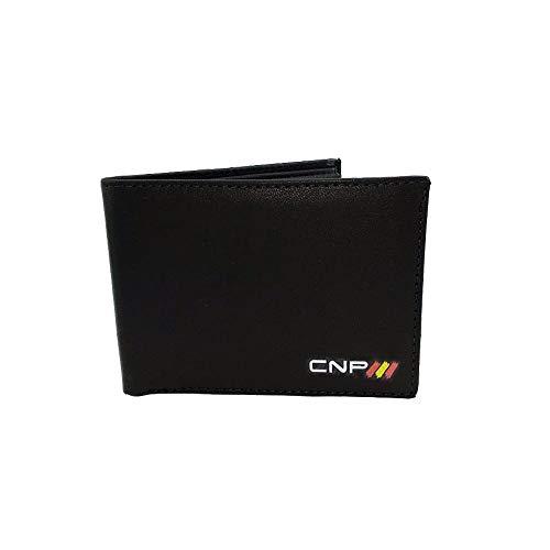 Cartera Porta Insignia para el CNP