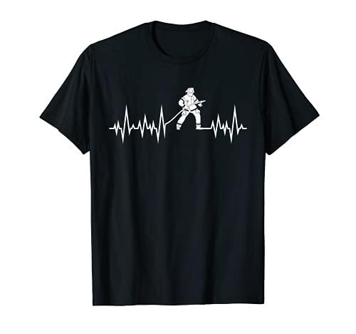 bombero bombero bombero bombero bombero regalo Camiseta