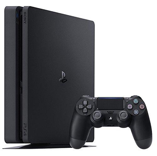 PlayStation 4 Slim (PS4) - Consola de 500 GB