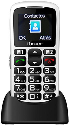Funker - C50 Easy (w)