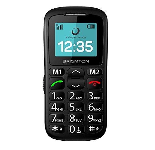 Teléfono Libre BRIGMTON BTM-11 Radio Bluetooth