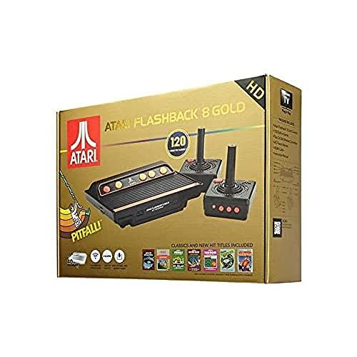 Atari marcó una época pero esta sucesora no está a su altura