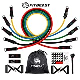 Kit bandas Fitbeast
