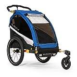 Burley D'Lite - Remolque para Bicicleta Infantil