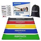 Kit de 5 bandas Panathletic