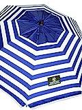 Crevicosta Crevi 8888 Sombrilla, Azul Marinero