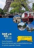 curso de francés: Curso de francés para hispanohablantes que sí quieren aprender francés