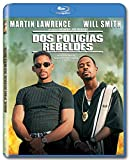 Dos Policias Rebeldes - Bd [Blu-ray]