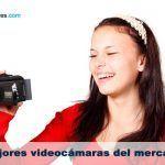 mejores videocámaras calidad precio