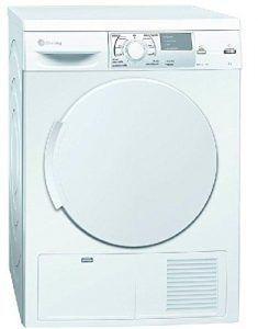 secadora Balay condensación