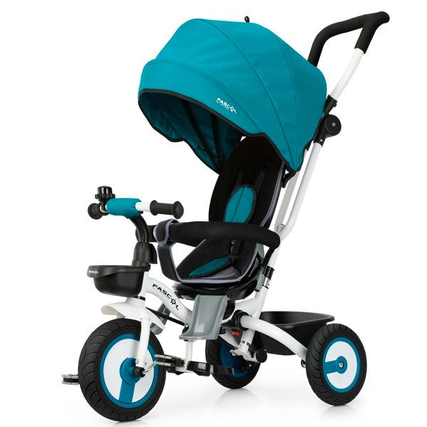 Fascol triciclo para bebés