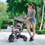 mejores triciclos para bebés