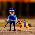regalos para policías