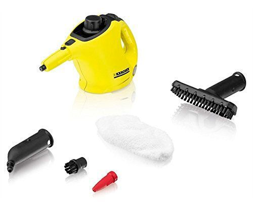 vaporeta karcher sc1 manual
