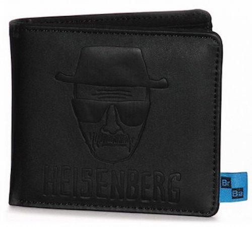 cartera negra heisenberg