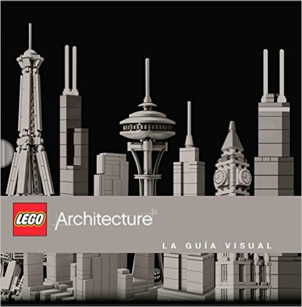 guía arquitectura Lego