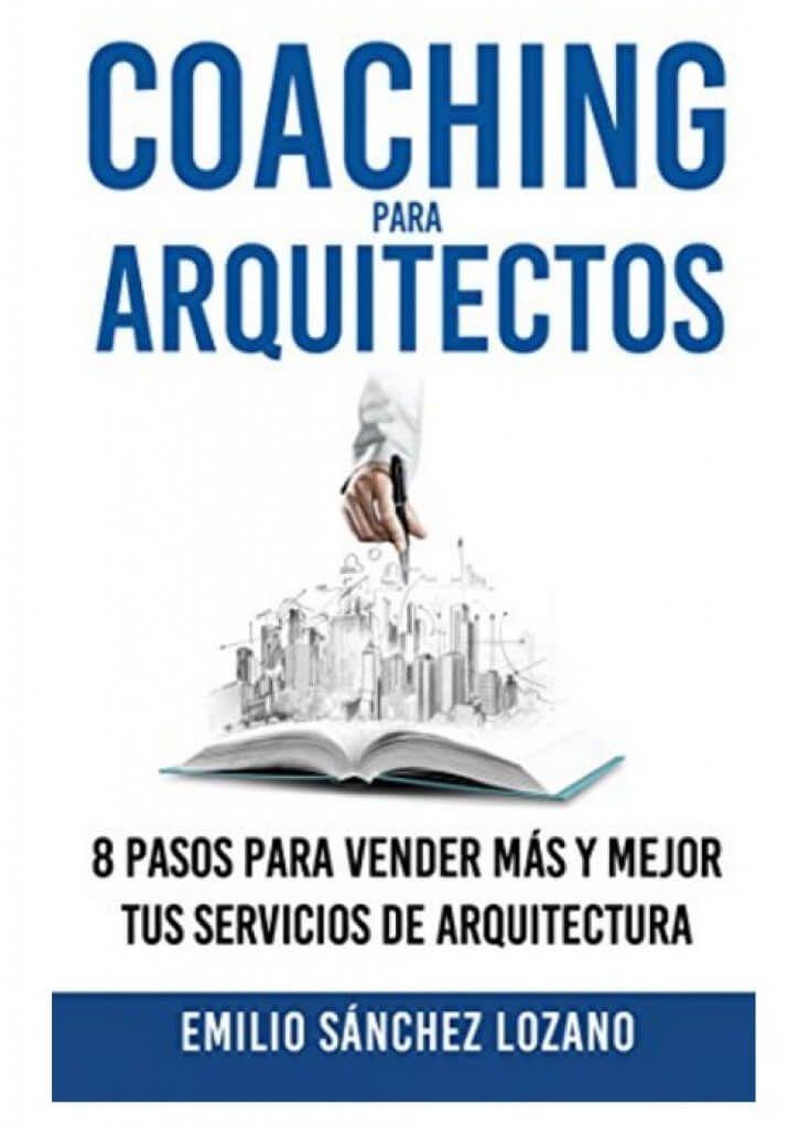 libro coaching para arquitectos