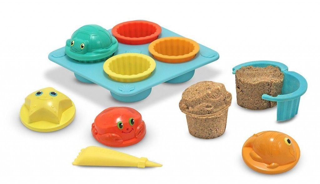 set cupcake playa