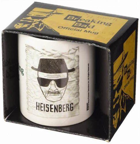 taza heisenberg breaking bad
