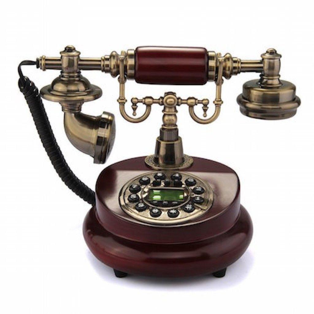 telefono fijo retro