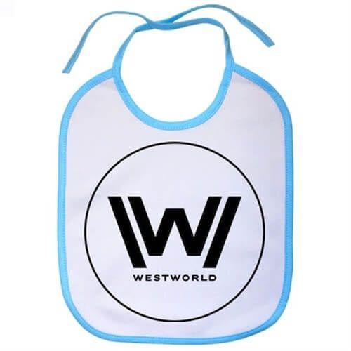 babero westworld