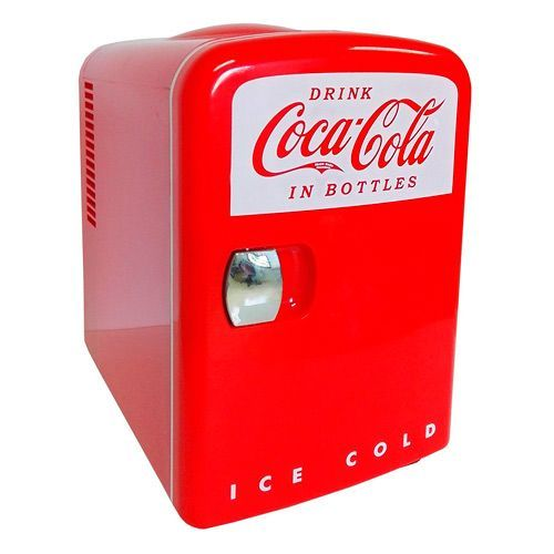 mininevera coca cola