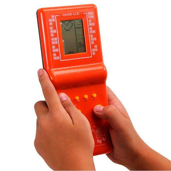 tetris retro