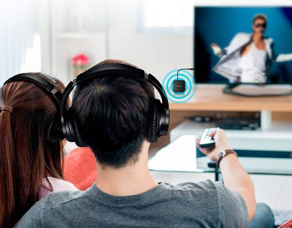 Mejores adaptadores Bluetooth para TV