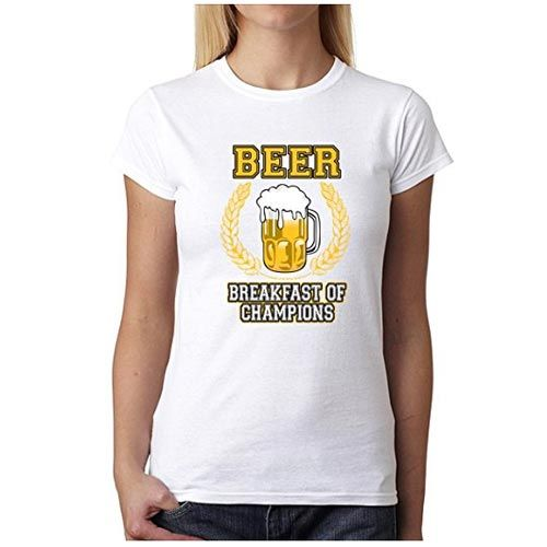camiseta chicas cerveza