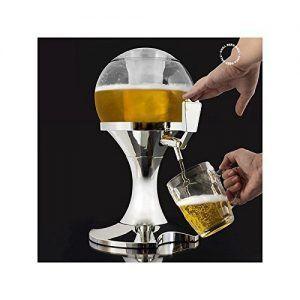 dispensador enfriador cerveza