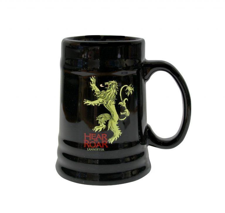 jarra ceramica los lannister