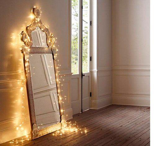 luces LED árbol de Navidad