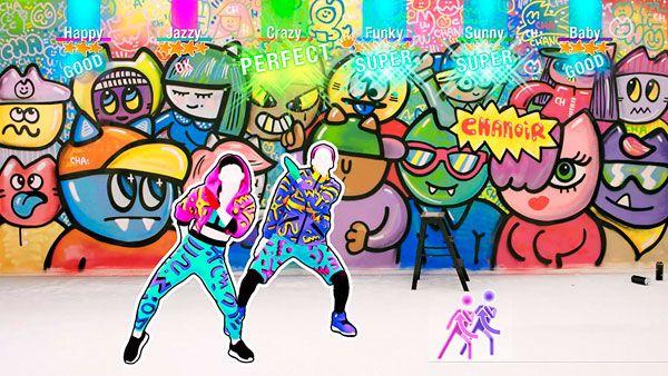 Just Dance 2019 de Ubisoft Spain