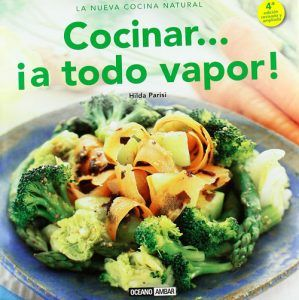 cocinar a todo vapor