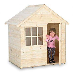 casita madera tp toys