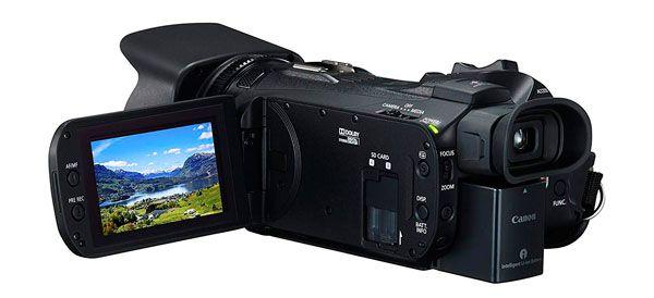Canon LEGRIA HF G26