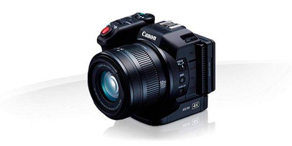 Canon-XA-XC10