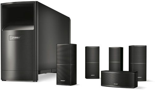 Bose Acoustimass 10 Series V