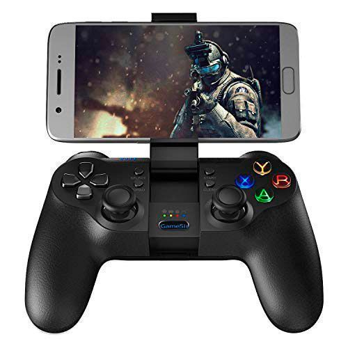 Mando para juegos con Bluetooth GameSir T1s