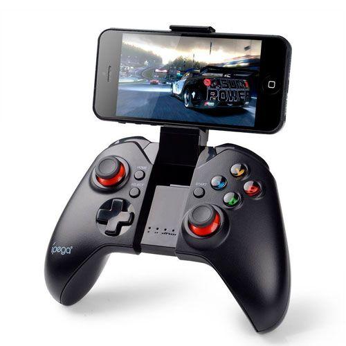 Mando para móvil Android PowerLead