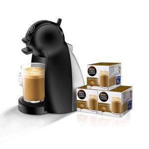 Pack Krups Dolce Gusto Piccolo