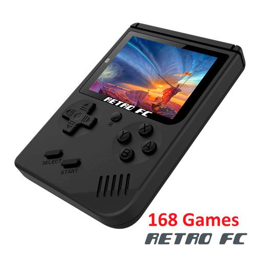 Anbernic Game Boy Retro FC
