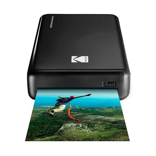 Impresora portátil Kodak mini 2 HD
