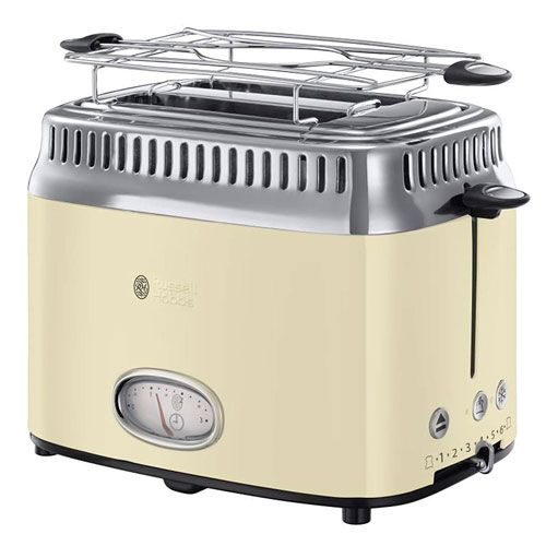 Russell Hobbs vintage color crema