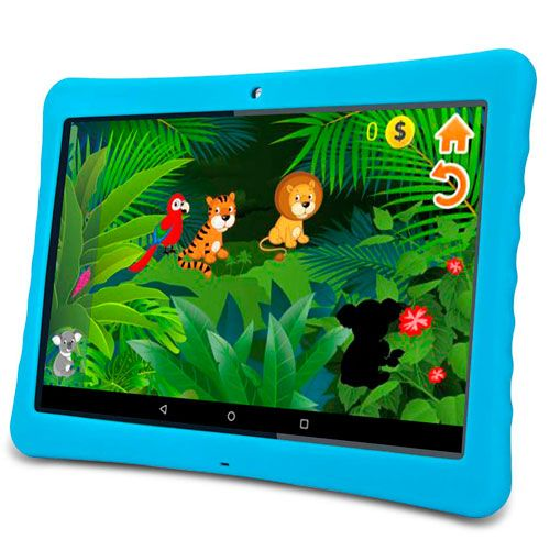 Tablet para niños 10 pulgadas
