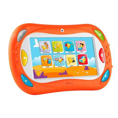tablet para niños Chicco