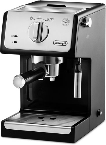 Cafetera Espresso De'Longhi ECP33.21