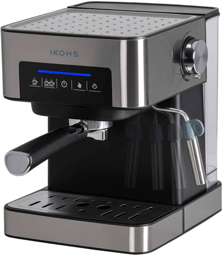 Cafetera Express Ikohs Tazzia