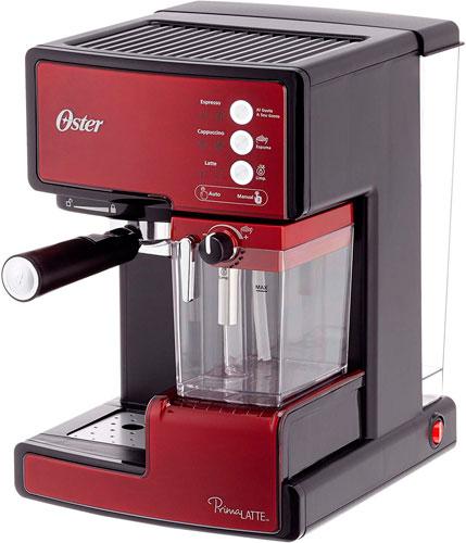 Cafetera Expresso Oster Prima Latte