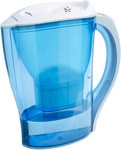 Jarra purificadora de agua Jata Hogar JH01